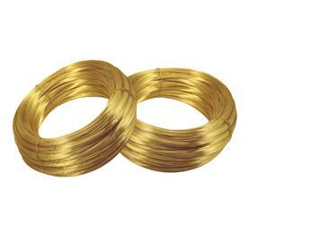 普通黄铜合金材料